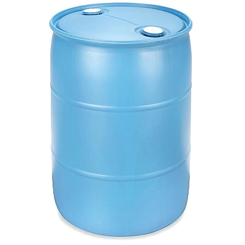 Plastic Pails and Drums