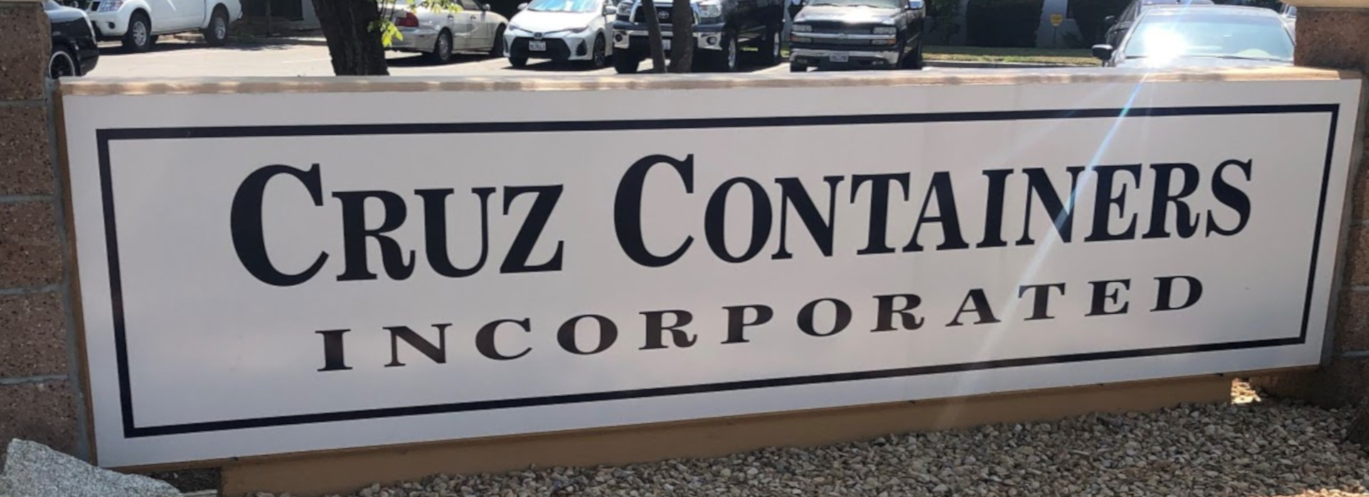 Cruz Containers, Inc